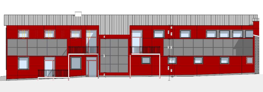 philipp elektrotechnik wohnen am steinwald vermietung wohnungen zu vermieten. Black Bedroom Furniture Sets. Home Design Ideas