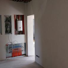 Wohnung Erdgeschoss